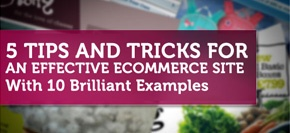 5 tips för bättre e-handel