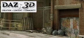 daz studio - gratis 3d-program