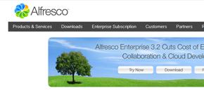 gratis publiceringsverktyg (cms) - alfresco