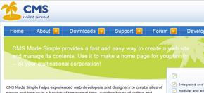gratis publiceringsverktyg (cms) - cms made simple