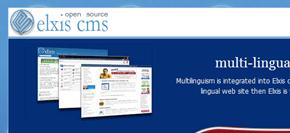 gratis publiceringsverktyg (cms) - elxis cms