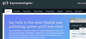 gratis publiceringsverktyg (cms) - expressionengine