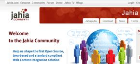 gratis publiceringsverktyg (cms) - jahia