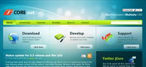 gratis publiceringsverktyg (cms) - jcore