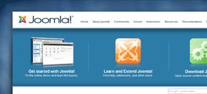 gratis publiceringsverktyg (cms) - joomla