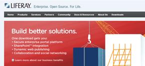 gratis publiceringsverktyg (cms) - liferay