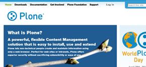 gratis publiceringsverktyg (cms) - plone
