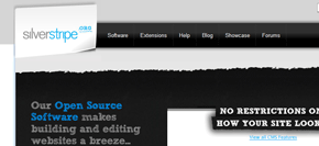 gratis publiceringsverktyg (cms) - silverstripe