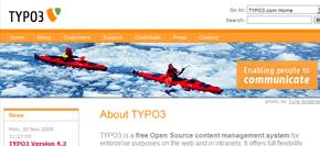 gratis publiceringsverktyg (cms) - typo3