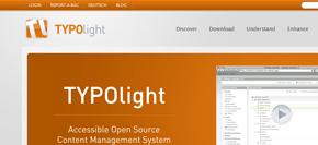 gratis publiceringsverktyg (cms) - typolight